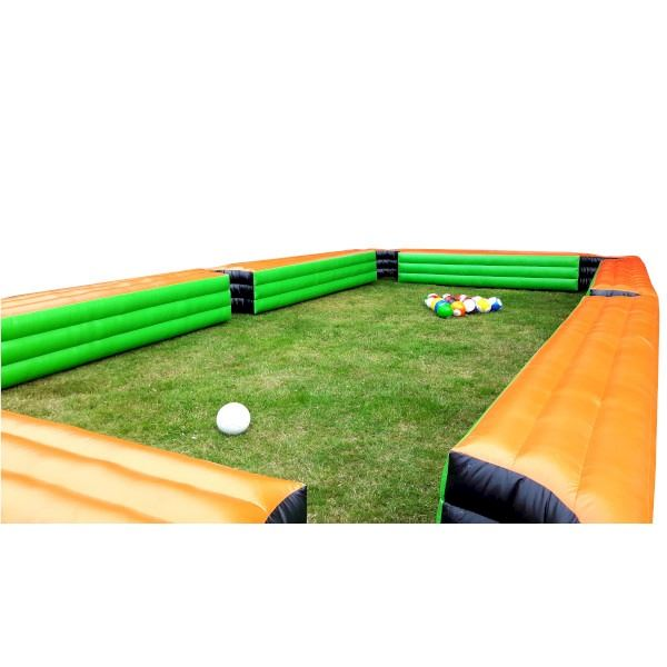 ⚽️Snooker voetbal / pool soccer / snookerball